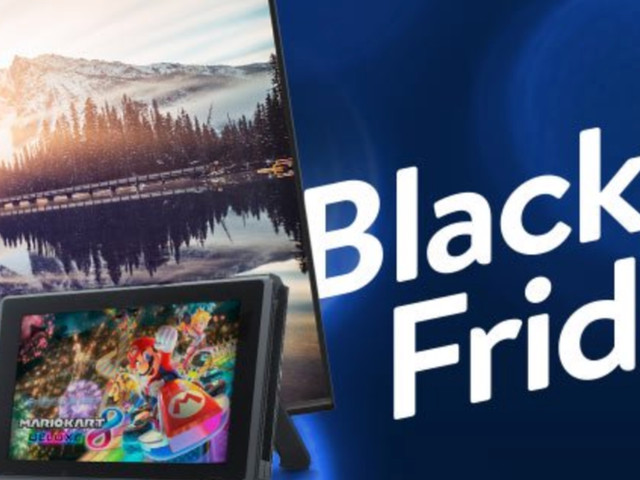 Here are all the best Black Friday deals at Walmart (so far)