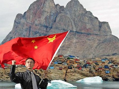 Why China Has Its Eyes Set On Greenland, Could Threaten US Air Force Base