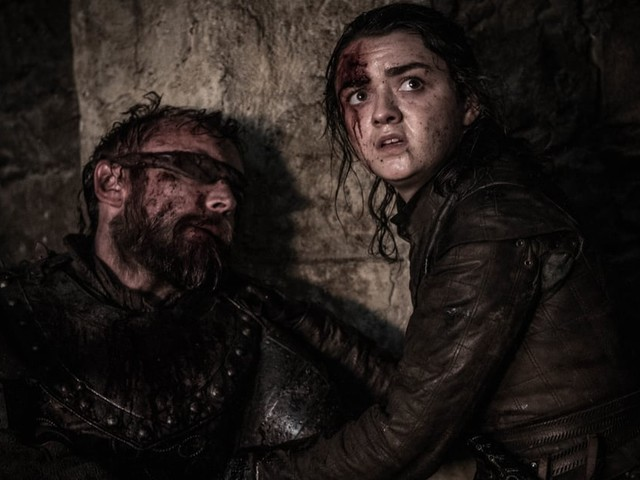 """No, Arya Probably Isn't the """"Prince That Was Promised"""" on Game of Thrones"""