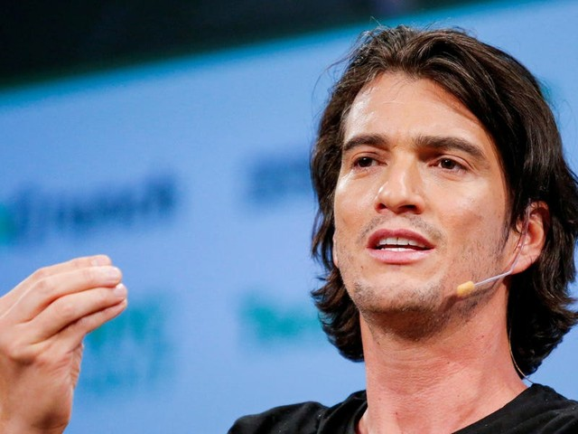 Ex-WeWork CEO Adam Neumann just tapped an Israel-based publicist for personal PR work