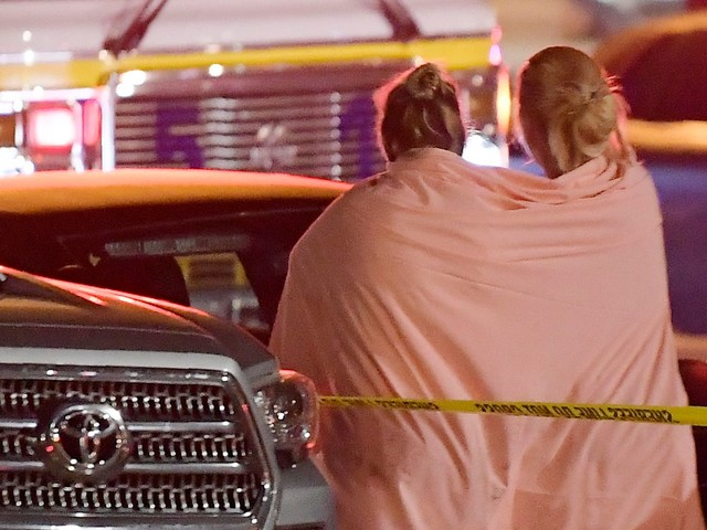 12 Dead After Gunman Opens Fire In California Bar