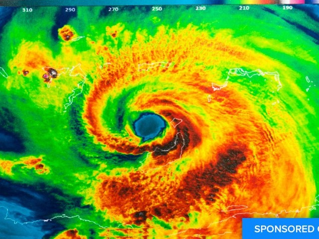 Hurricanes like Michael may become the new normal