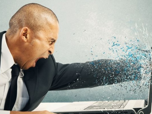 How to Destroy Your Laptop: 5 Mistakes to Avoid Destruction
