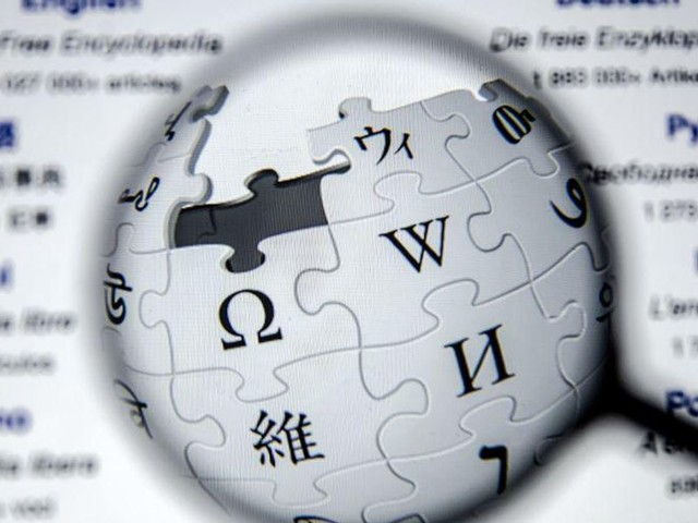 Wikipedia co-founder says site is biased against conservatives: 'The word for it is propaganda'