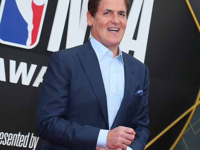 Mark Cuban says Facebook's Libra is 'dangerous'