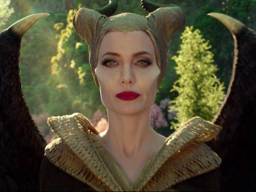 Box Office: 'Maleficent: Mistress of Evil' Tops 'Joker,' 'Zombieland'