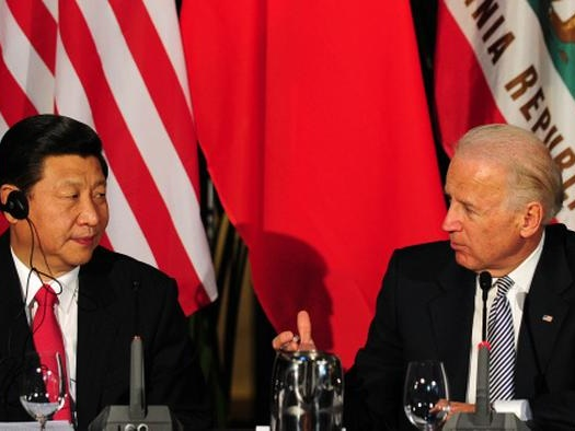 Biden Administration Rejects China's Calls For Better Relations