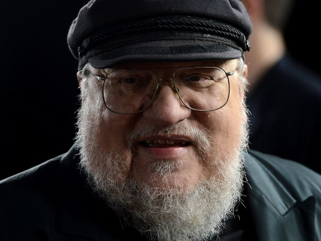 Another 'Game of Thrones' death: George R.R. Martin's LiveJournal