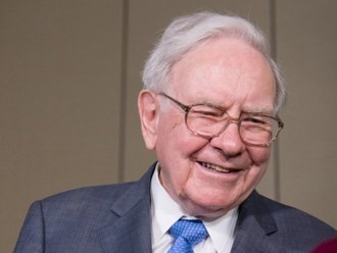 3 Warren Buffett Stocks to Watch Right Now