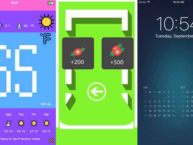 10 paid iPhone apps on sale for free right now