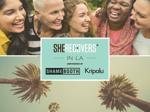 She Recovers Brings High End Feminist Recovery to Los Angeles
