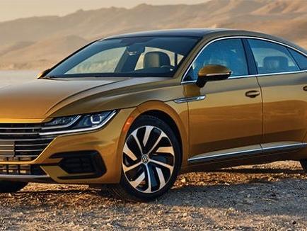 Road Tests: 2019 Volkswagen Arteon