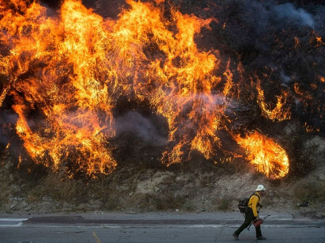 Pacific Gas & Electric Agrees To $13 Billion Settlement With California Families Hurt By Wildfires