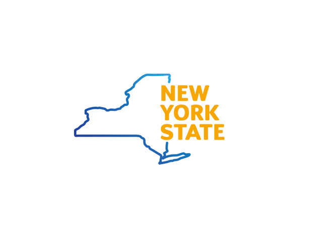 New York State Unity Stickers