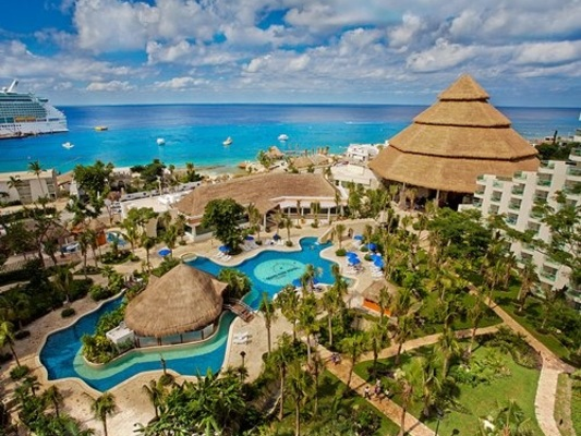 Focus: Activities that people can enjoy when travelling to Mexico using royal holiday vacations