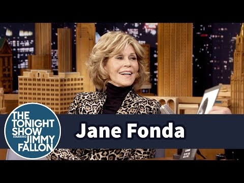 Jane Fonda is no stranger to getting arrested. In fact, she's proud of it
