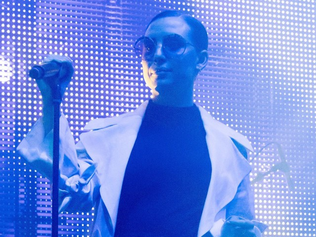 New Music To Know This Week: Lykke Li Makes A Comeback, Becky G Owns The World