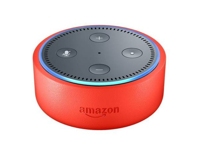Echo Dot Kids Edition, A Smart Speaker With Alexa For Kids, Is 50% Off!