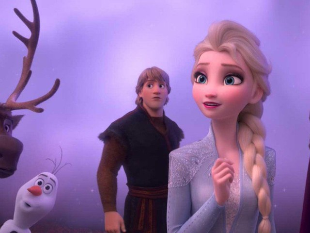 Preview of 'Frozen 2' Coming to Disney Parks and Disney Cruise Line