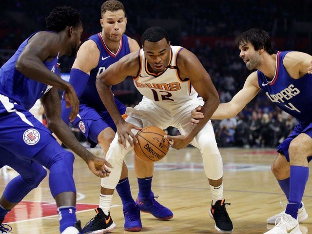Clippers unsure when Milos Teodosic can return from injury