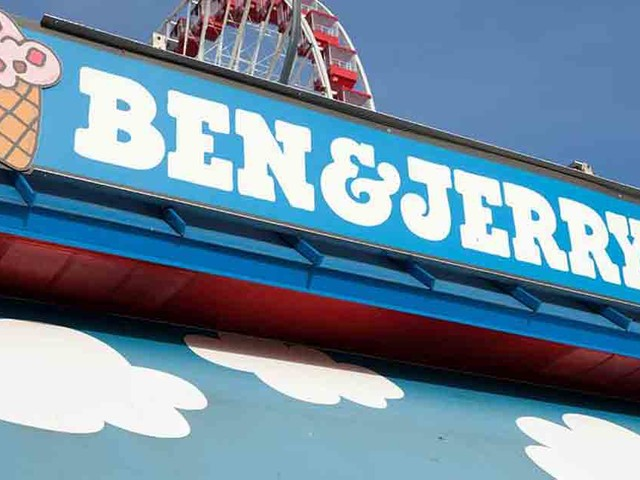 Ben & Jerry's Responds to Boycott Dirty Dairy