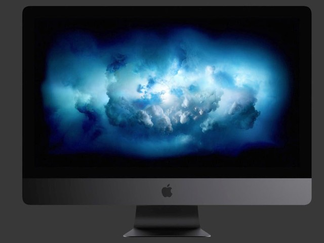 Opinion: A non-upgradable iMac Pro is raising eyebrows, but isn't as crazy as it seems