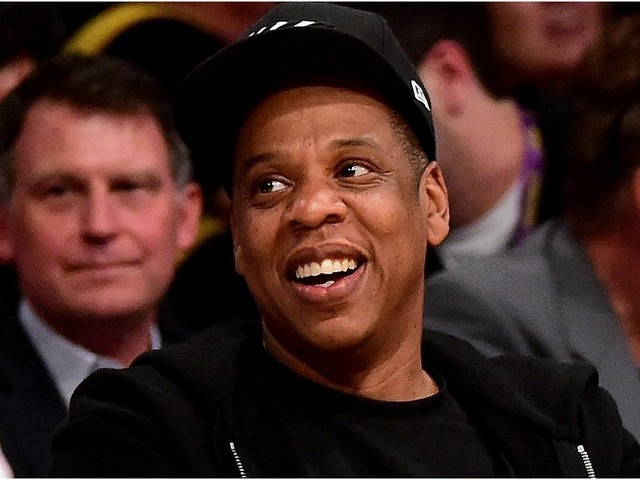 Jay Z Is Now JAY-Z, Not to Be Confused With JAY Z