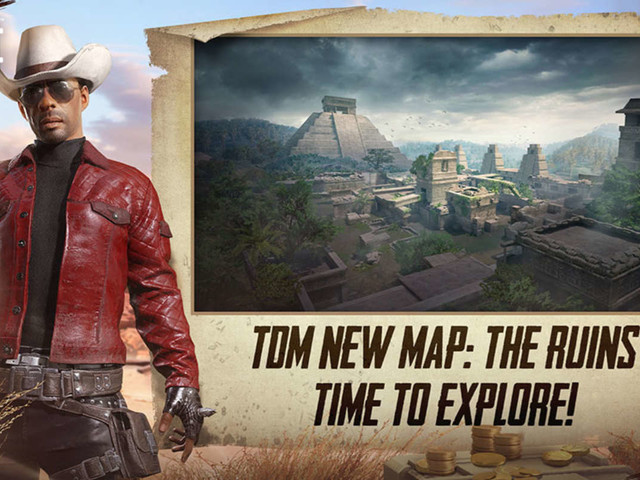 PUBG Mobile update adds Royale Pass Season 10 and special perks