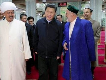 Leaked Chinese Government Documents Prove Muslims Are Being Detained In Massive Numbers