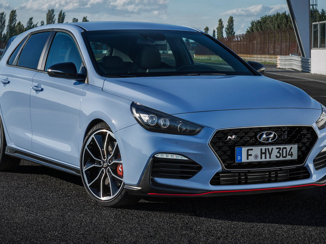 We Drive The Hyundai i30 N: What Would You Like To Know?