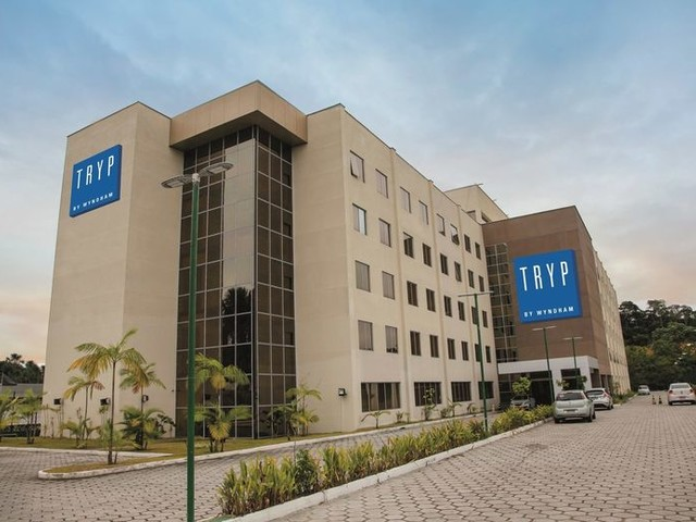 TRYP by Wyndham Opens First Hotel in the Amazon