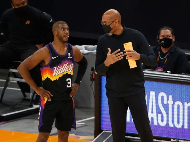 Fearless: Monty Williams and Chris Paul are why believers in Christ should watch the NBA Finals