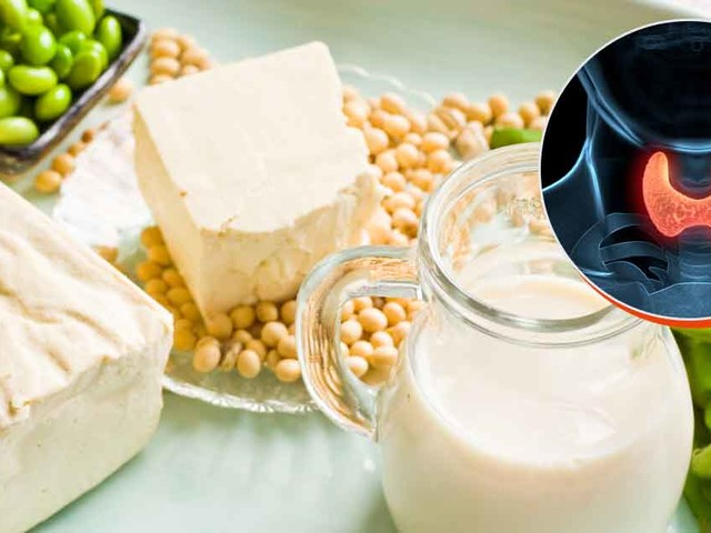 Soy — Health Food or Not?
