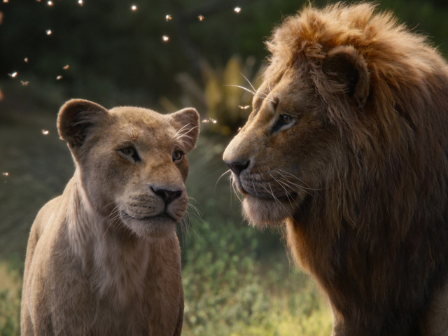 'The Lion King' is a lie that erases the female pride: scientist
