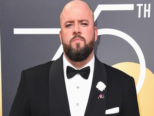 This Is Us Star Chris Sullivan's Top Outfit Choice for the 2019 Emmys Isn't Your Basic Suit