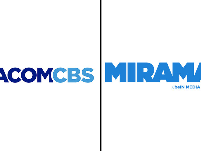 ViacomCBS & Miramax Library Talks Back On As Expected