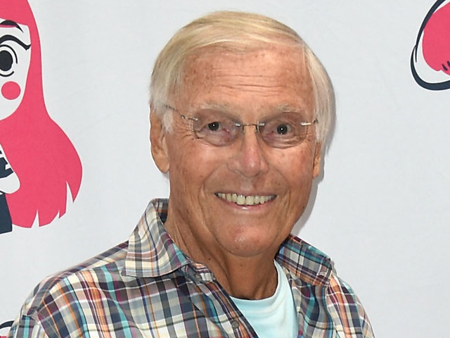 Adam West Dead - TV's 'Batman' Actor Dies at 88