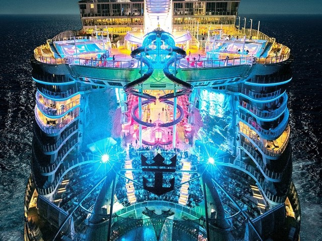 Royal Caribbean reveals new activities, restaurants and entertainment coming to Symphony of the Seas