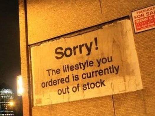 """The US Economy In A Nutshell: When Critical Parts Are On """"Indefinite Back Order"""", The Machine Grinds To A Halt"""