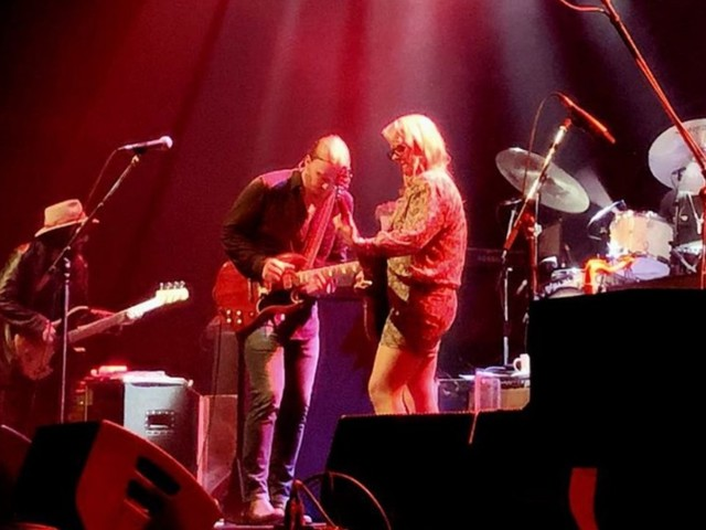 Don Was Joins Tedeschi Trucks Band In Tokyo