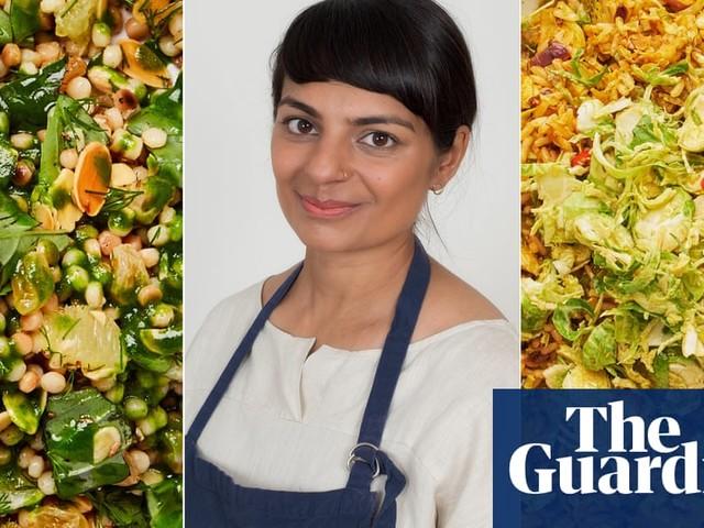 Veganuary recipes: Meera Sodha's weekly meal plan - part 2