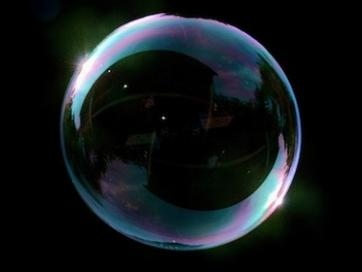 The Free Money Bubble Is About To Burst