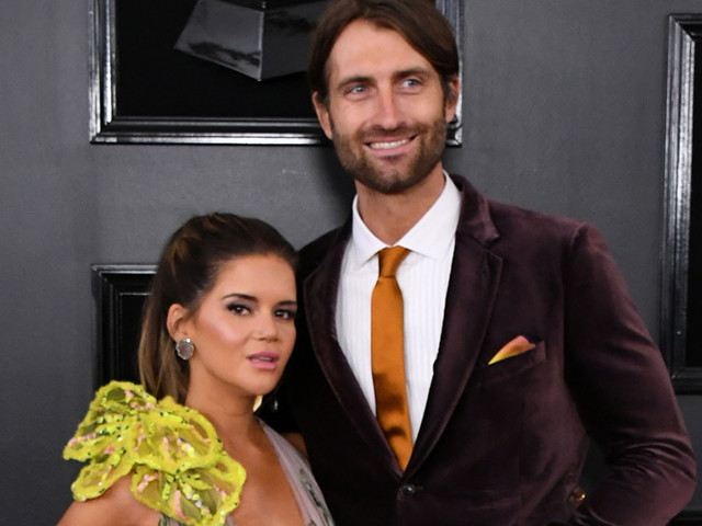 Maren Morris Has A Good Feeling She & Husband Ryan Hurd Conceived Their First Child in Hawaii