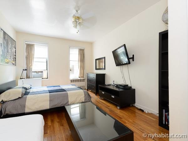 New York Apartment: Studio Apartment Rental in Upper East Side (NY-16222)