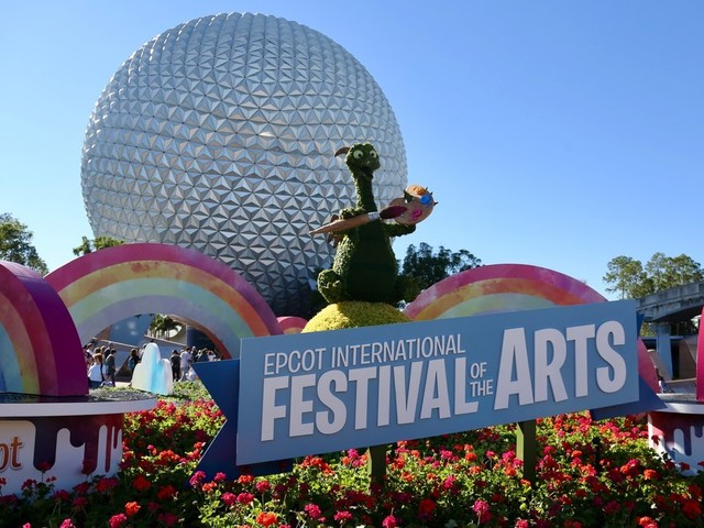 New Music Comes to Morocco and Germany Pavilions in Epcot During Festival of the Arts