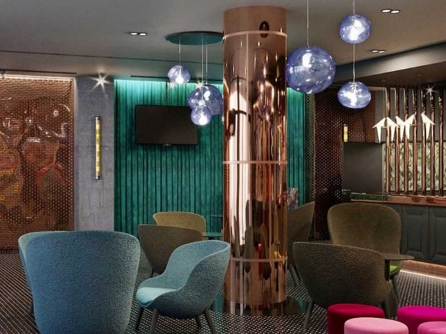 News: Barceló Budapest opens to first guests in Hungary