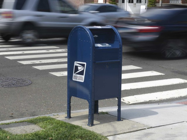 Mail theft cases seeing an uptick across Houston area