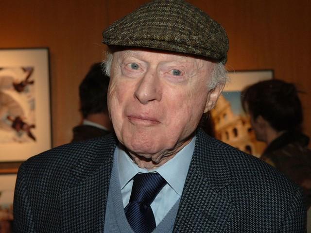 'St. Elsewhere,' 'Saboteur' star Norman Lloyd dies at 106