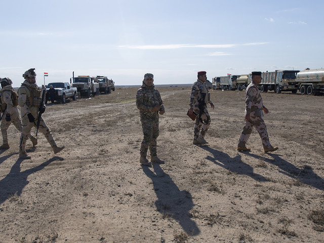 34 US service members had brain injuries from Iran's strike, Pentagon says