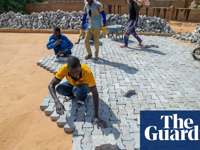 Less than 10% of EU aid reaches world's poorest countries, study finds